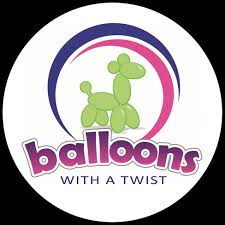 Balloons with a Twist Logo