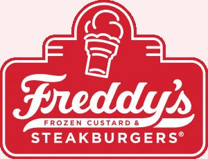 Freddys ContainedShapeLogo