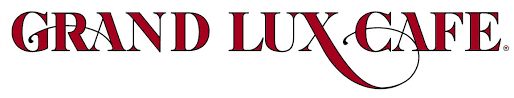 Grand Lux Cafe Logo