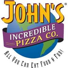 John's Incredible Pizza Co.