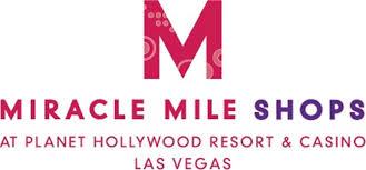 Miracle Mile Shops Logo