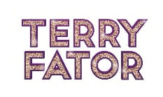 Terry Fator Logo