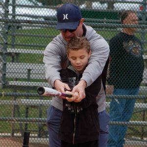 Beep Baseball 2