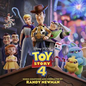 Fun Friday Toy Story 4