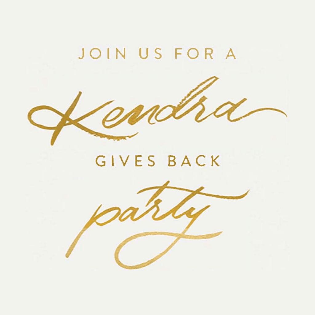 Kendra Party