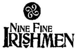 Nine Fine Irishmen 78442962