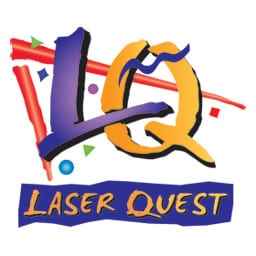 Og Laserquest Logo